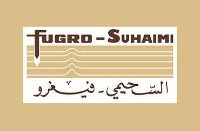 Suhaimi Fugro